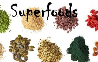 superalimentos superfood Consal